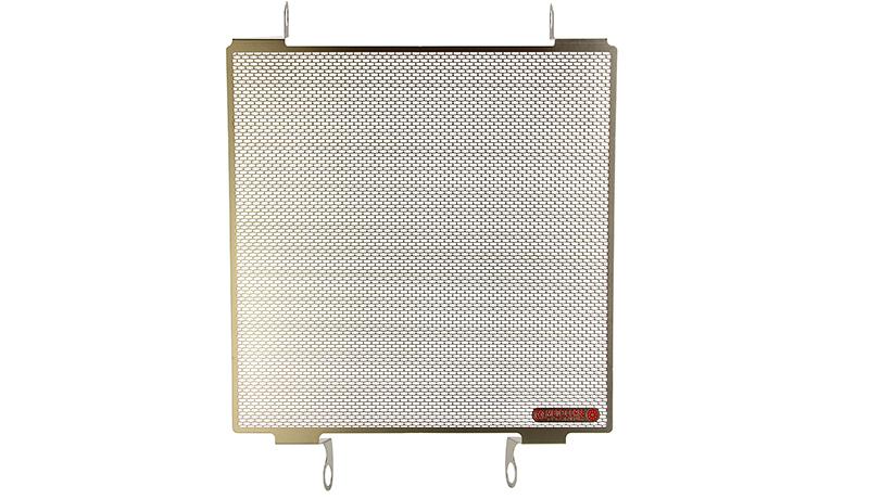 新品 チタニウム プロテクションスクリーン ラジエター for MVアグスタ F3 675 / 675 SerieORO / 675 RC / F3 800 / 800 AGO / 800 RC_画像1