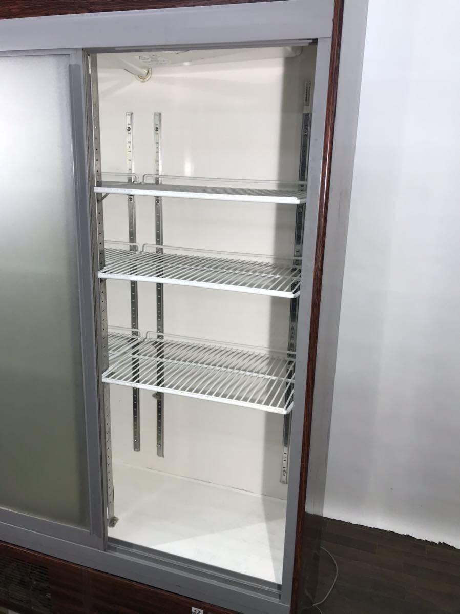 ホシザキリーチイン冷蔵ショーケース 店舗 飲食店 居酒屋 飲み屋 _画像6