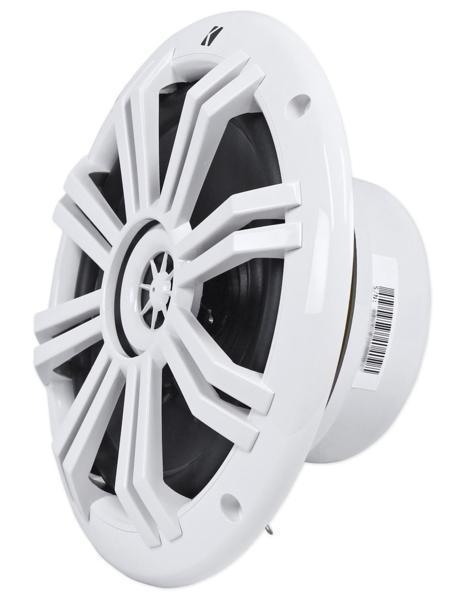 ■【USA Audio】キッカー Kicker KM604W 16.5cm マリーングレード Max.150W●保証付●税込_画像5