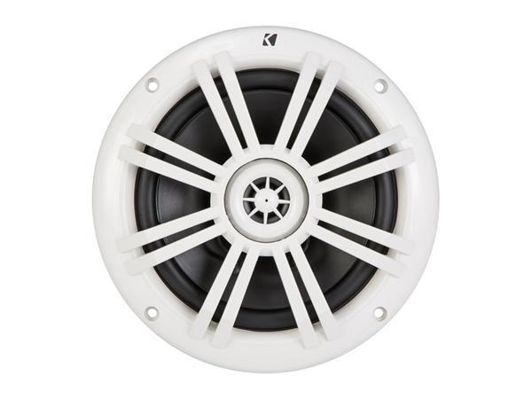 ■【USA Audio】キッカー Kicker KM604W 16.5cm マリーングレード Max.150W●保証付●税込_画像3