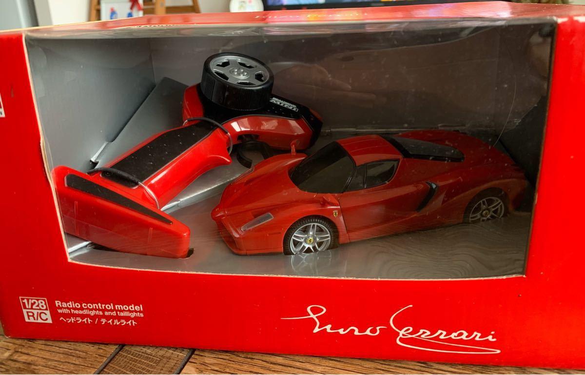 フェラーリZenzo Ferrariのラジコン