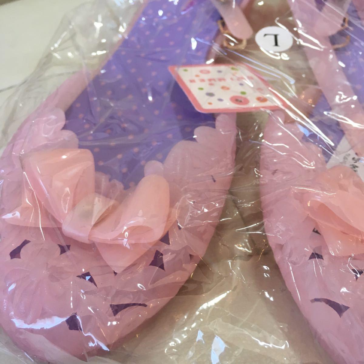 ピンク色 サンダル 新品 スイマーswimmer