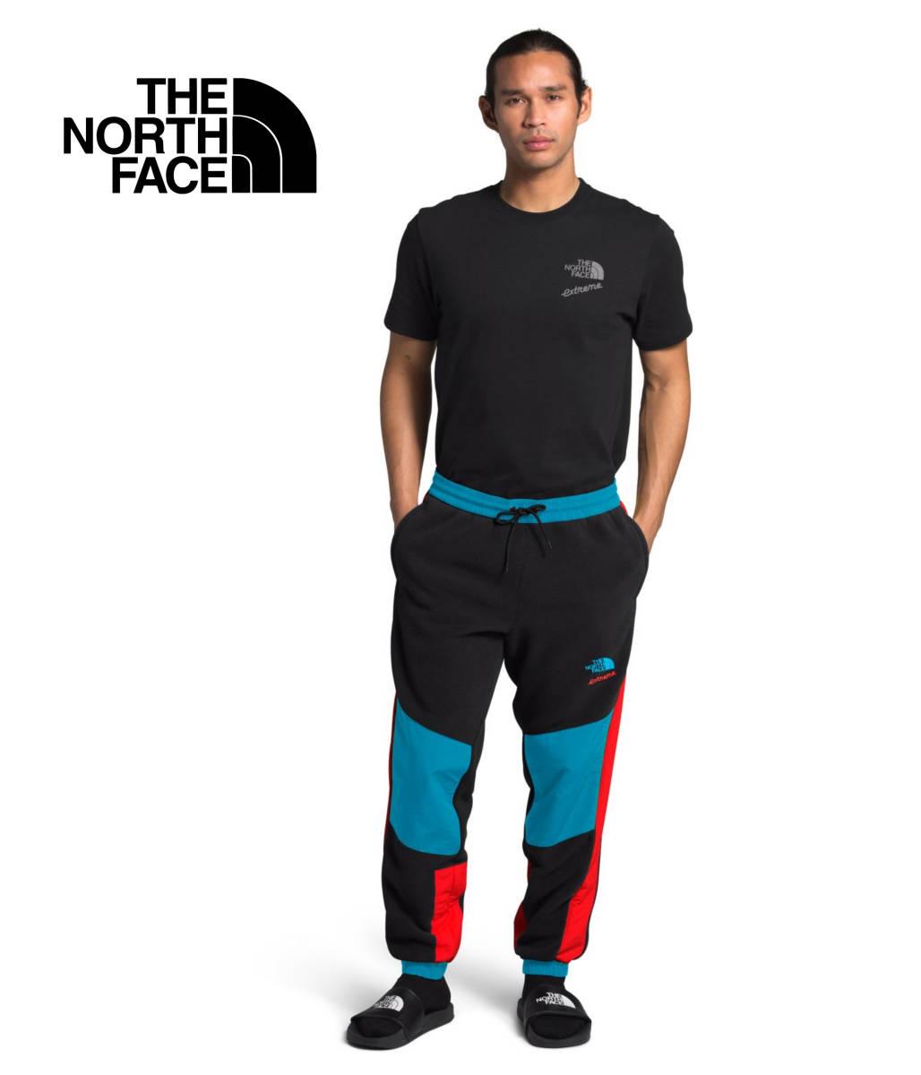 【激レア!海外限定モデル】THE NORTH FACE / Extreme '90 Fleece Pants / S / ザ・ノース・フェイス / フリース / 日本未発売 / 送料無料_画像1