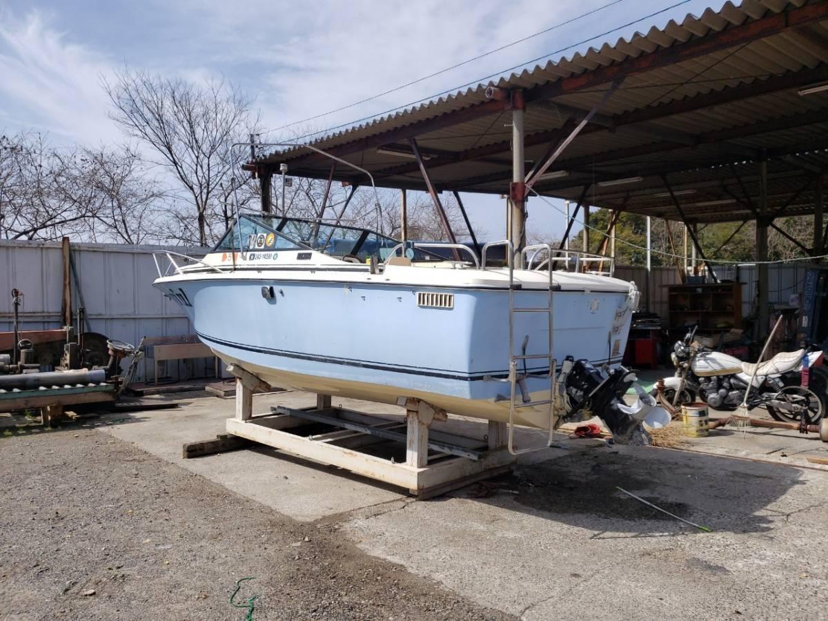 「ヤマハ Joyfulボート 10シート SIR-21SCR A」の画像2