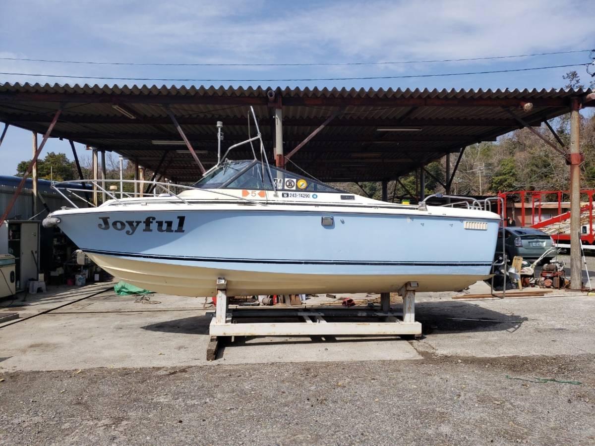 「ヤマハ Joyfulボート 10シート SIR-21SCR A」の画像3