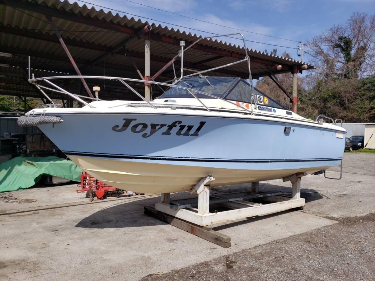 「ヤマハ Joyfulボート 10シート SIR-21SCR A」の画像1