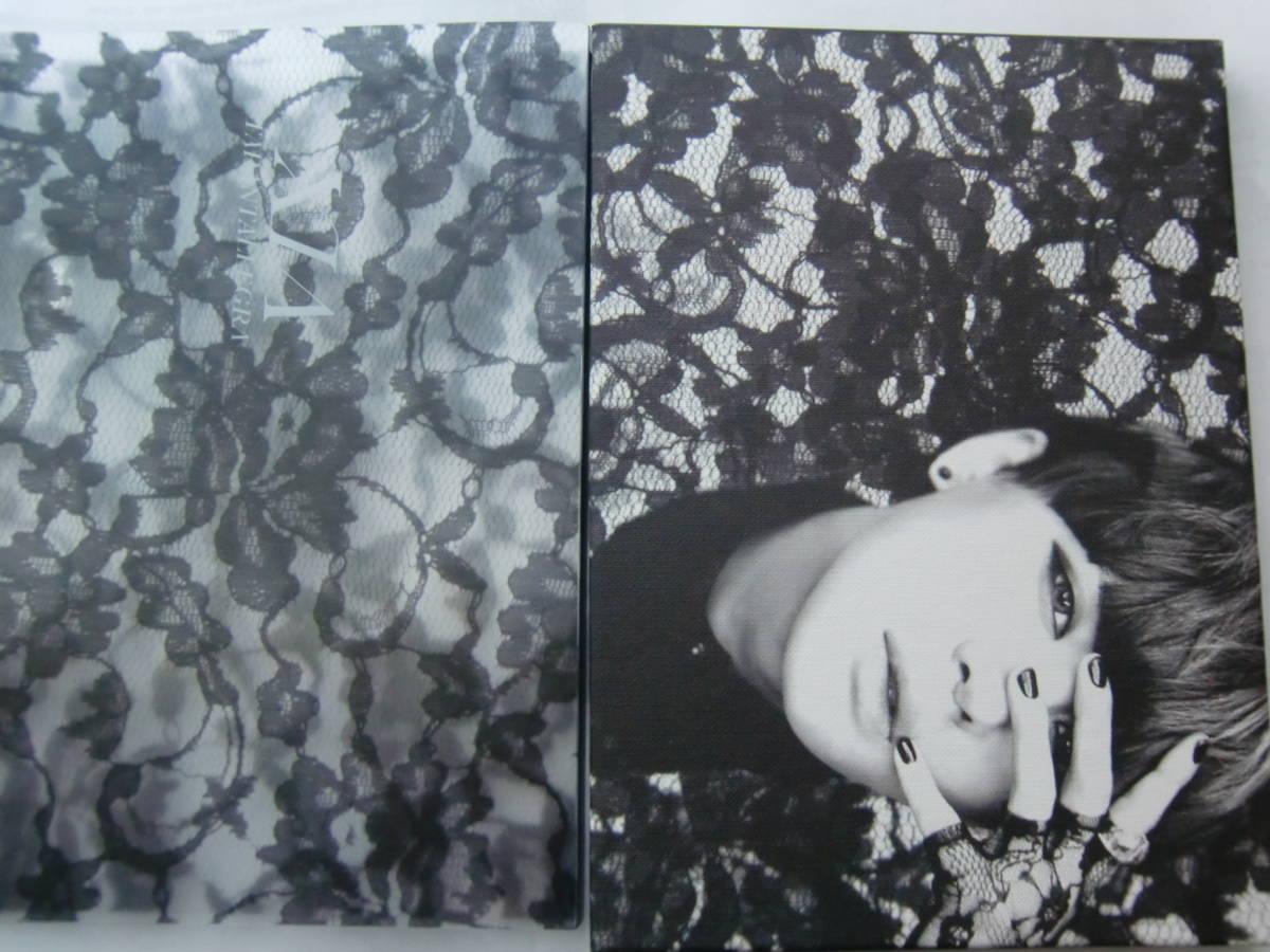 CD 1集 JYJ キム・ジュンス XIA シア TARANTALLEGRA Import盤(韓国盤)_画像3