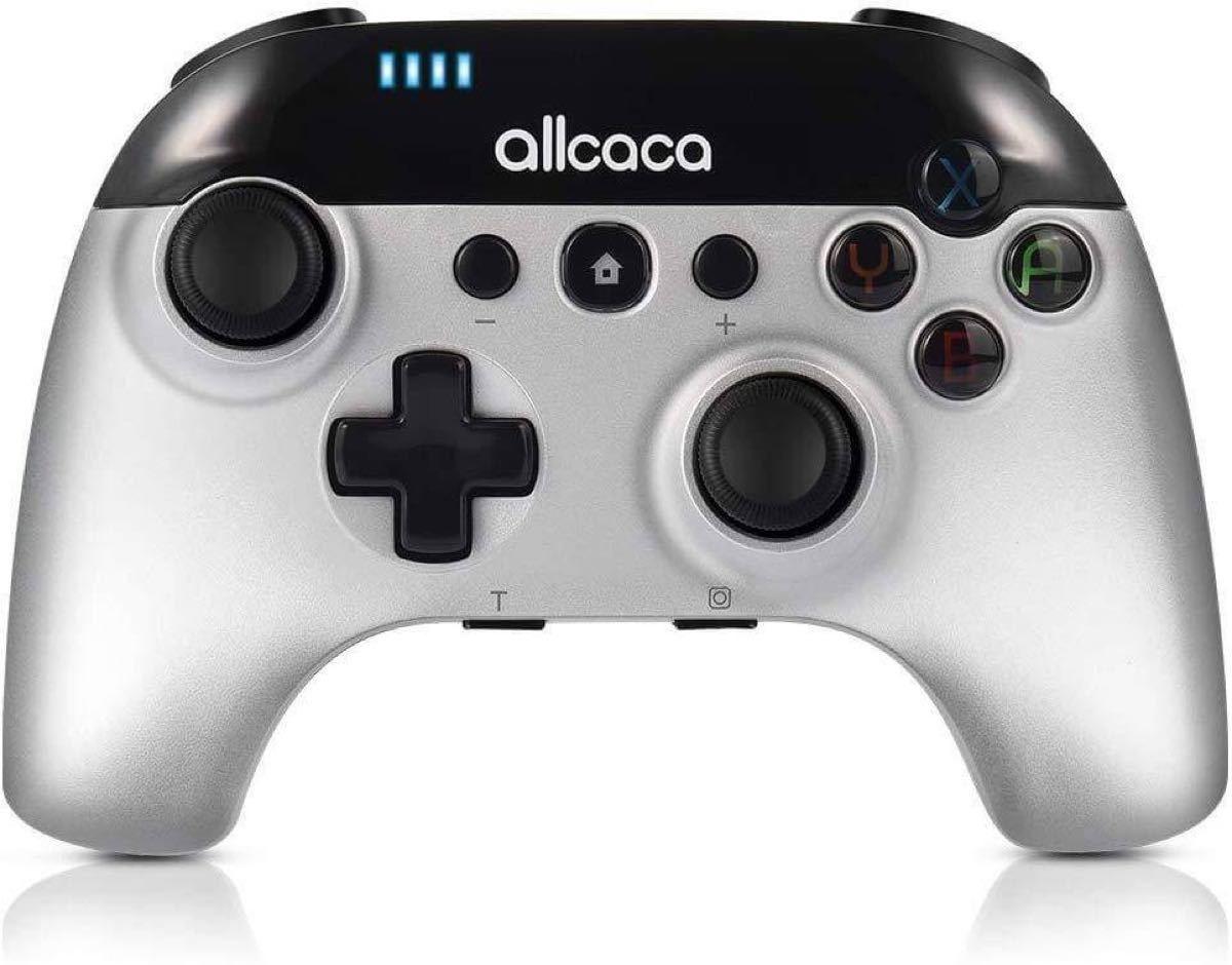 スイッチ コントローラー 無線 Bluetooth接続 ジャイロセンサー