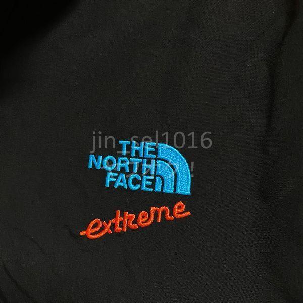 海外限定 新品☆ XL 1990 EXTREME RAIN JACKET The North Face エクストリーム '90 日本未発売 立ち襟