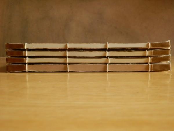 【4冊】おばあちゃんのお漬けもの・おそうざい・料理・玉手箱 山口青旭堂 和装本