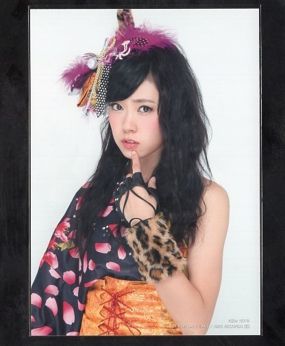 AKB48 永遠プレッシャー NMB48 HA! 劇場盤+通常盤 特典生写真 32種 まとめ出品(山本彩 渡辺美優紀 横山由依 白間美瑠 薮下柊 他)_画像4