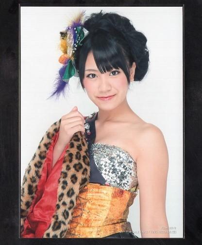 AKB48 永遠プレッシャー NMB48 HA! 劇場盤+通常盤 特典生写真 32種 まとめ出品(山本彩 渡辺美優紀 横山由依 白間美瑠 薮下柊 他)_画像9