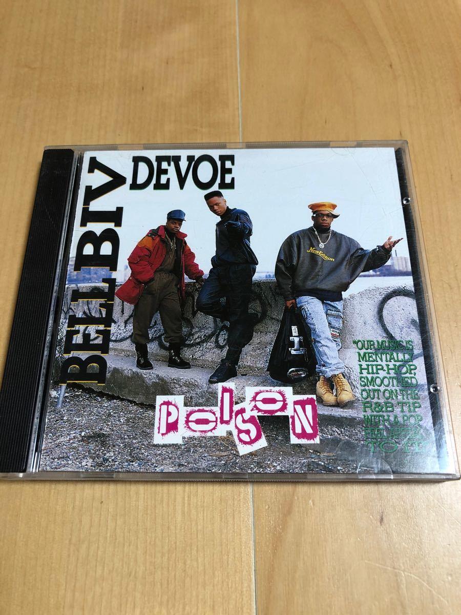 BELL BIV DEVOE ベル・ビヴ・デヴォー/POISON