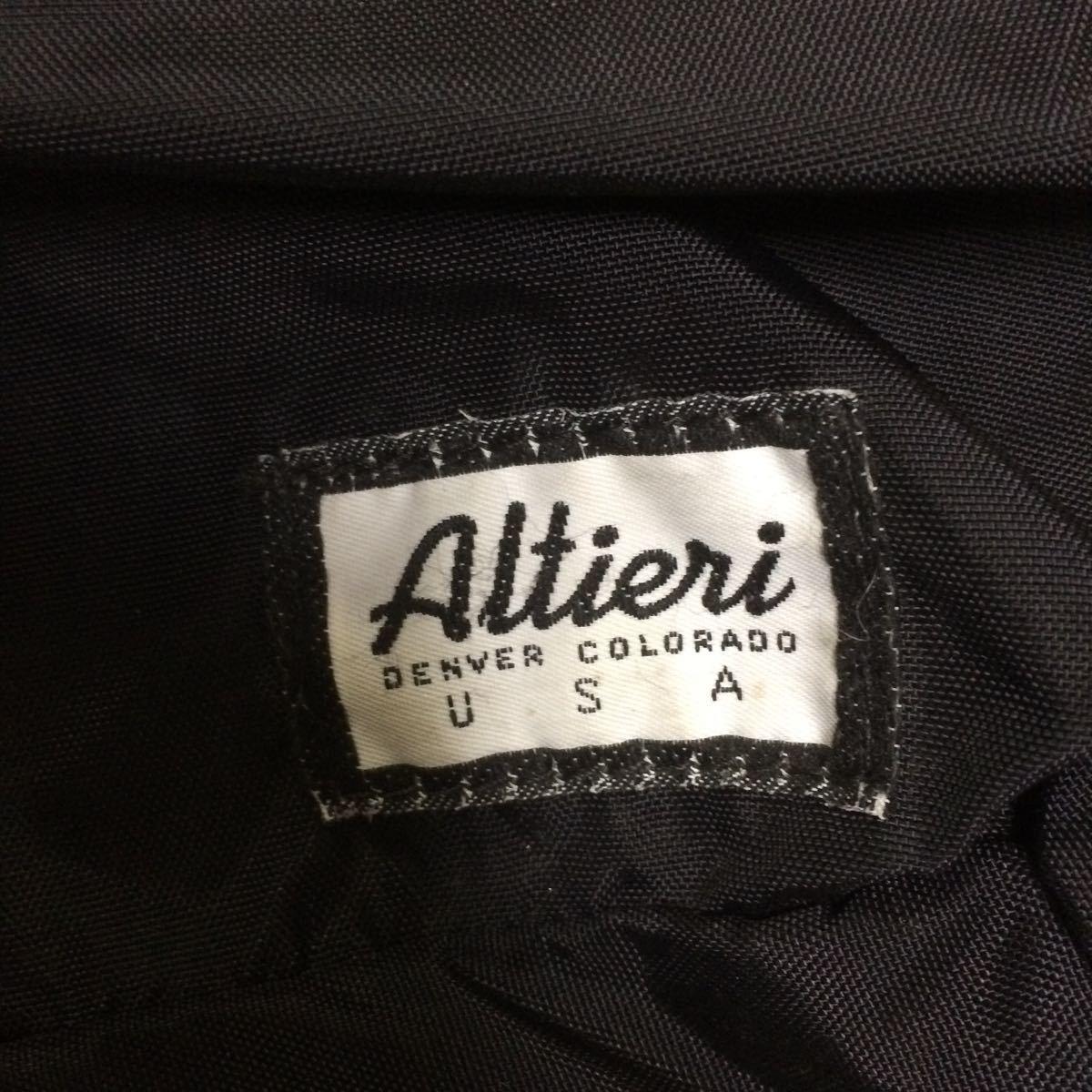 Altieri トランペットシングルソフトケース 超軽量_画像1