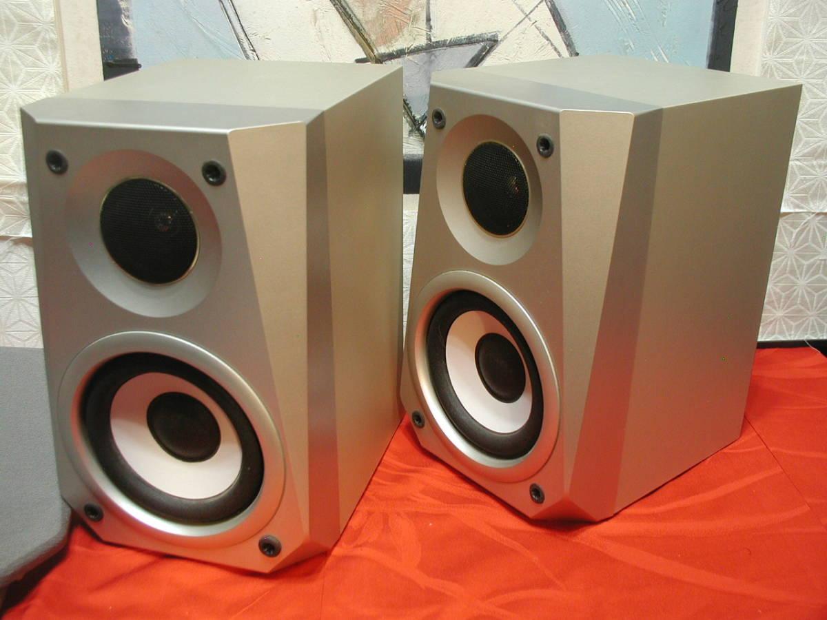 ★◆Panasonic製の60W入力のある小型2WAYスピーカーシステム SB-HD50 です★_画像1