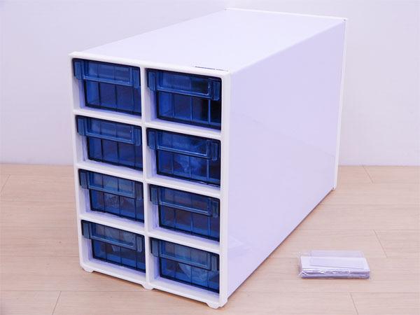 ♯C 未開封/未使用品 サンプラテック ピペットケース 8型 外箱付き!! プラ製 ピペット収納ケース 検査/医療/理化学機器/実験機器_画像7