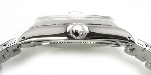 送料無料 ロレックス オイスターデイト プレシジョン 6694 手巻き アンティーク メンズ腕時計 O.H. 仕上げ済 逸品質屋 ROLEX_画像3