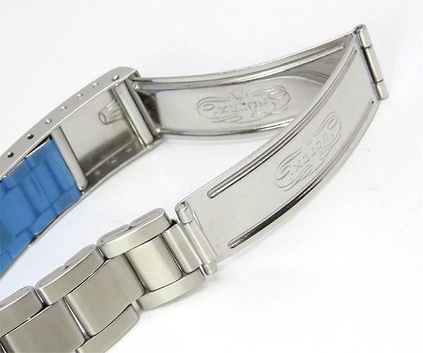 送料無料 ロレックス オイスターデイト プレシジョン 6694 手巻き アンティーク メンズ腕時計 O.H. 仕上げ済 逸品質屋 ROLEX_画像5