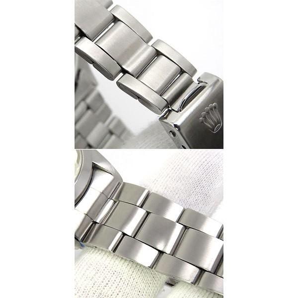 送料無料 ロレックス オイスターデイト プレシジョン 6694 手巻き アンティーク メンズ腕時計 O.H. 仕上げ済 逸品質屋 ROLEX_画像10