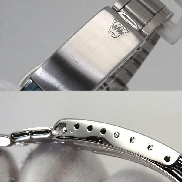 送料無料 ロレックス オイスターデイト プレシジョン 6694 手巻き アンティーク メンズ腕時計 O.H. 仕上げ済 逸品質屋 ROLEX_画像9