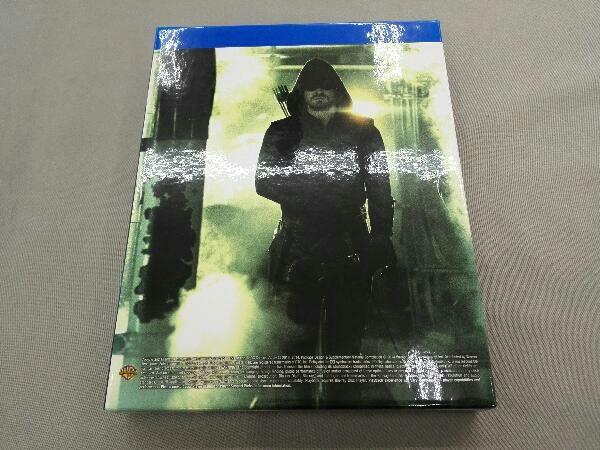ARROW/アロー<セカンド・シーズン>コンプリート・ボックス(Blu-ray Disc)/スティーブン・アメル_画像2