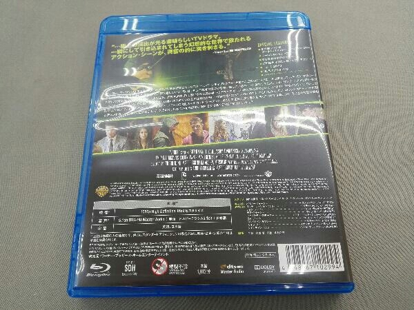 ARROW/アロー<セカンド・シーズン>コンプリート・ボックス(Blu-ray Disc)/スティーブン・アメル_画像5