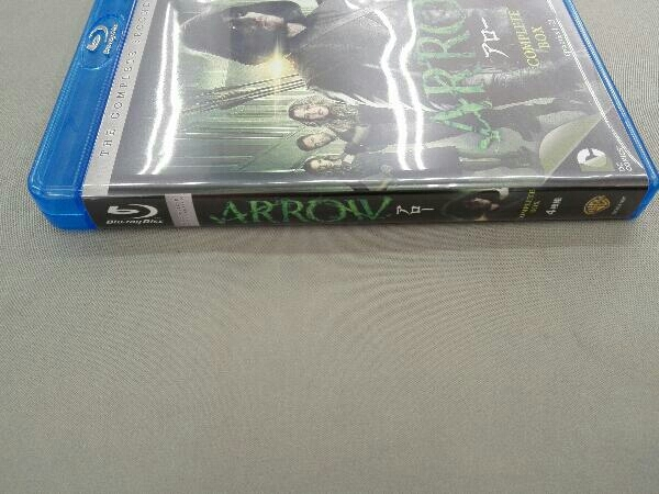 ARROW/アロー<セカンド・シーズン>コンプリート・ボックス(Blu-ray Disc)/スティーブン・アメル_画像6