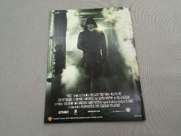 ARROW/アロー<セカンド・シーズン>コンプリート・ボックス(Blu-ray Disc)/スティーブン・アメル_画像8