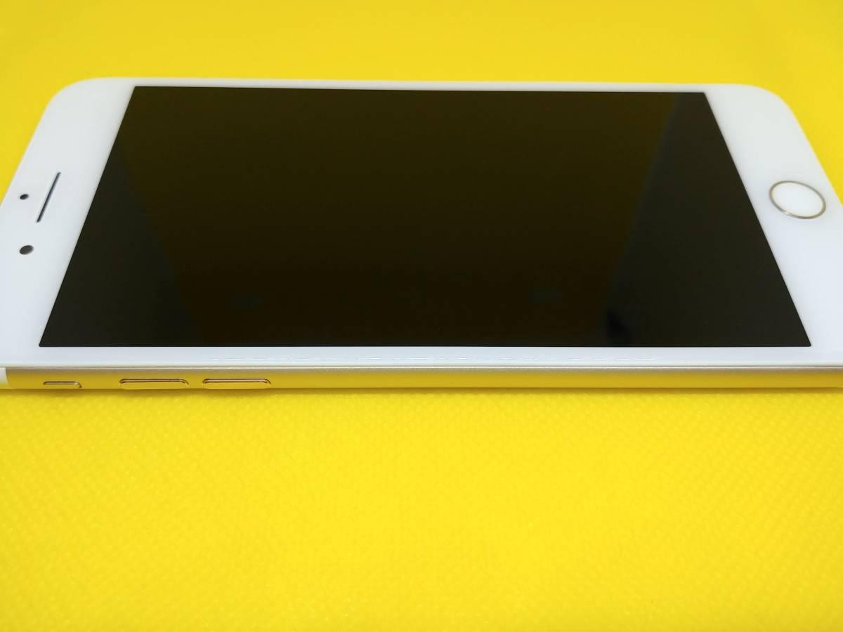 【美品】iPhone7 Plus 128GB SIMフリー (SIMロック解除済み) ゴールド docomo_画像6