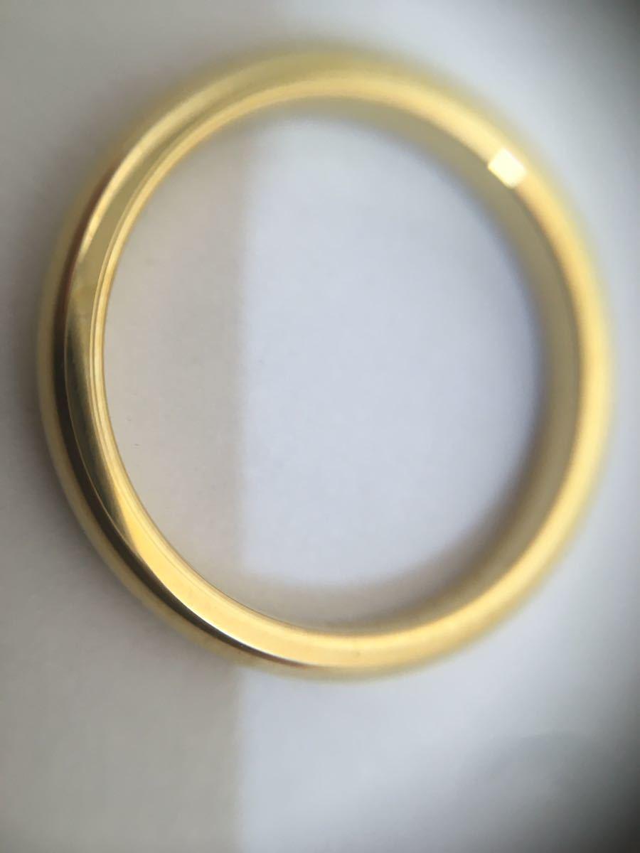 VanCleefArpels ヴァンクリーフ&アーペル 47号 指輪 750_画像2