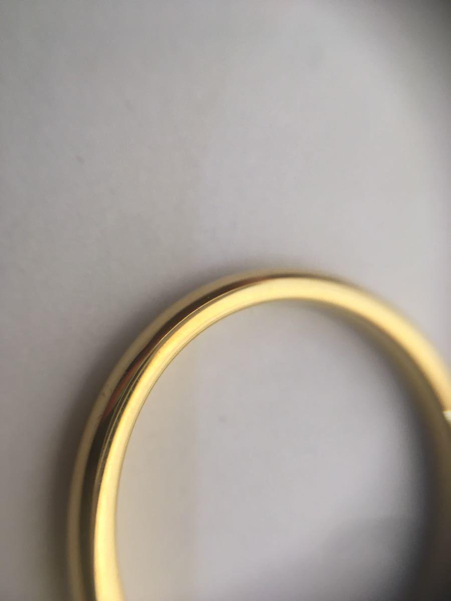 VanCleefArpels ヴァンクリーフ&アーペル 47号 指輪 750_画像7