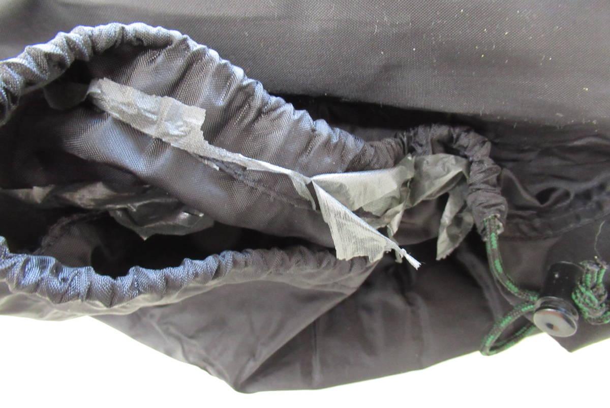 コールマン Coleman シュラフ 寝袋 シングル 2点セット 封筒型 キャンプ アウトドア 車中泊_画像5