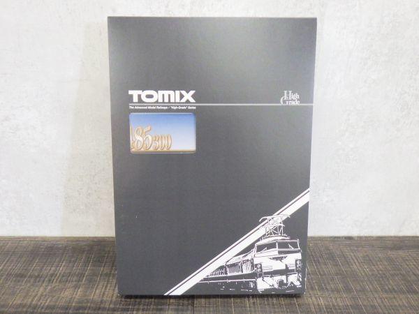 未使用 未走行 TOMIX トミックス 92426 92427 92428 国鉄 485 300系 特急電車 基本 増結 3点セット 鉄道模型 Nゲージ 電車 AAA /D4-6039_画像9