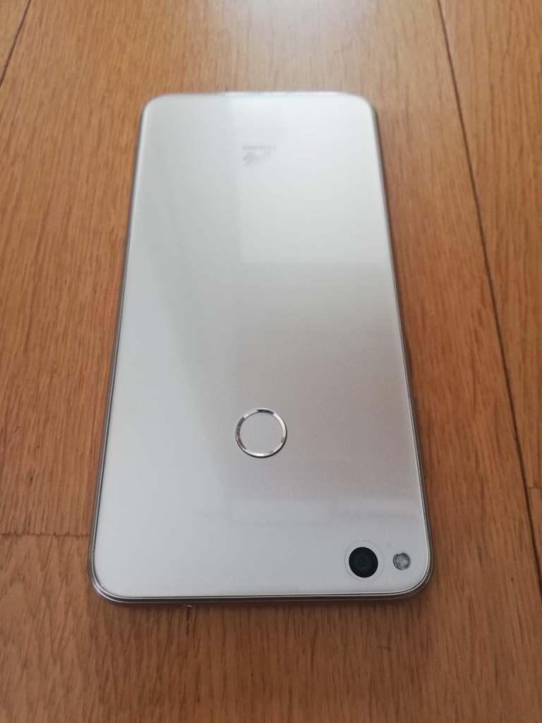 HUAWEI nova lite for Y!mobile ゴールド 608HW SIMフリー_画像6