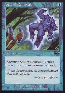 034107-002 NE/NEM 退去の印章/Seal of Removal 英2枚_画像1