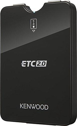 ケンウッド(KENWOOD) GPS付発話型ETC2.0車載器 ETC-S2000_画像2