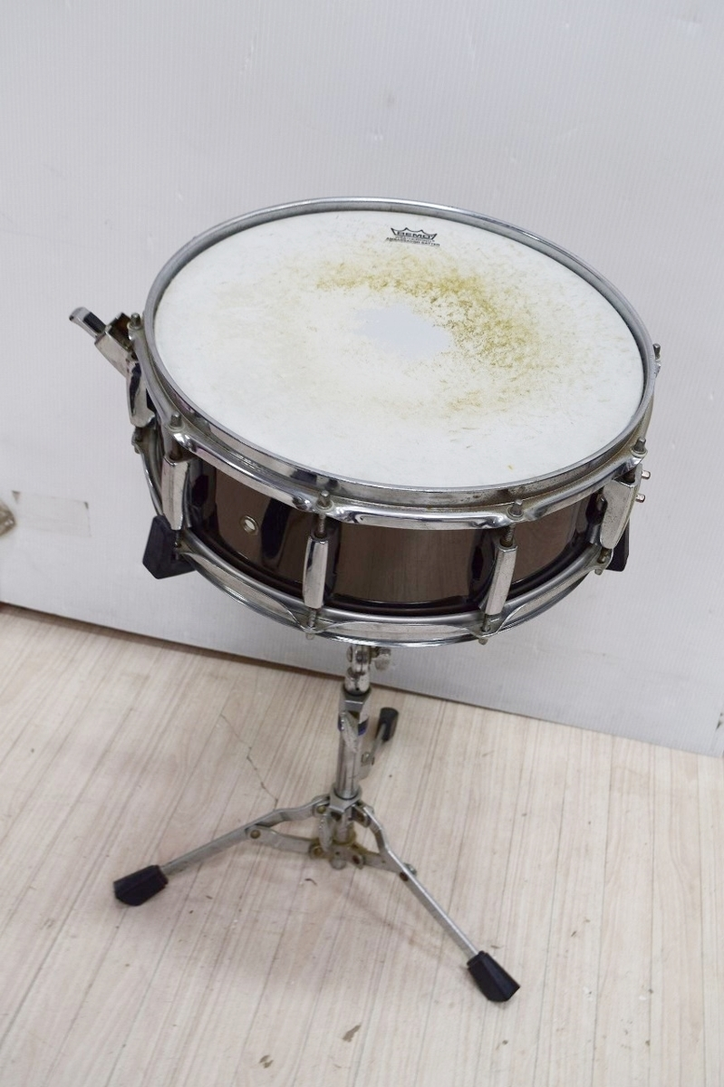 Pearl パール/スネアドラム SIGNATURE SERIES/14×5.5インチ(口径×深さ)(約36×15cm)