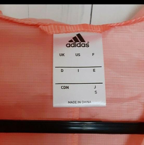 adidas ランニング ウォーキング ウェア 美品