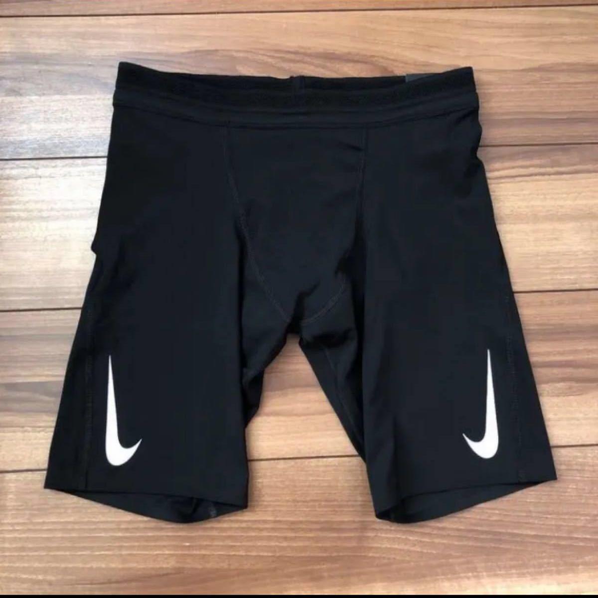 Nike ナイキ エアロスイフト ランニング タイツ XL 大迫着用