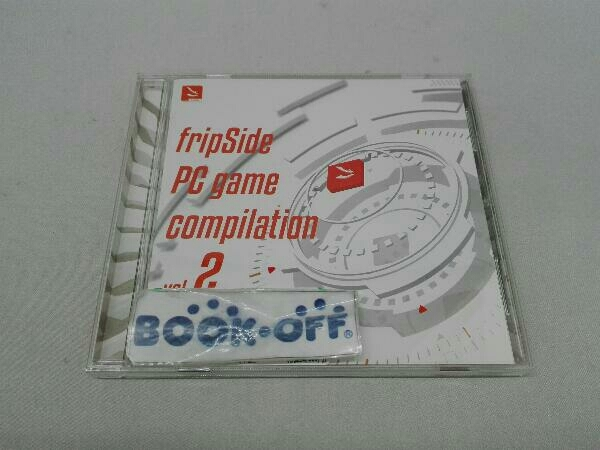 fripSide CD fripSide PC game compilation Vol.2_画像1