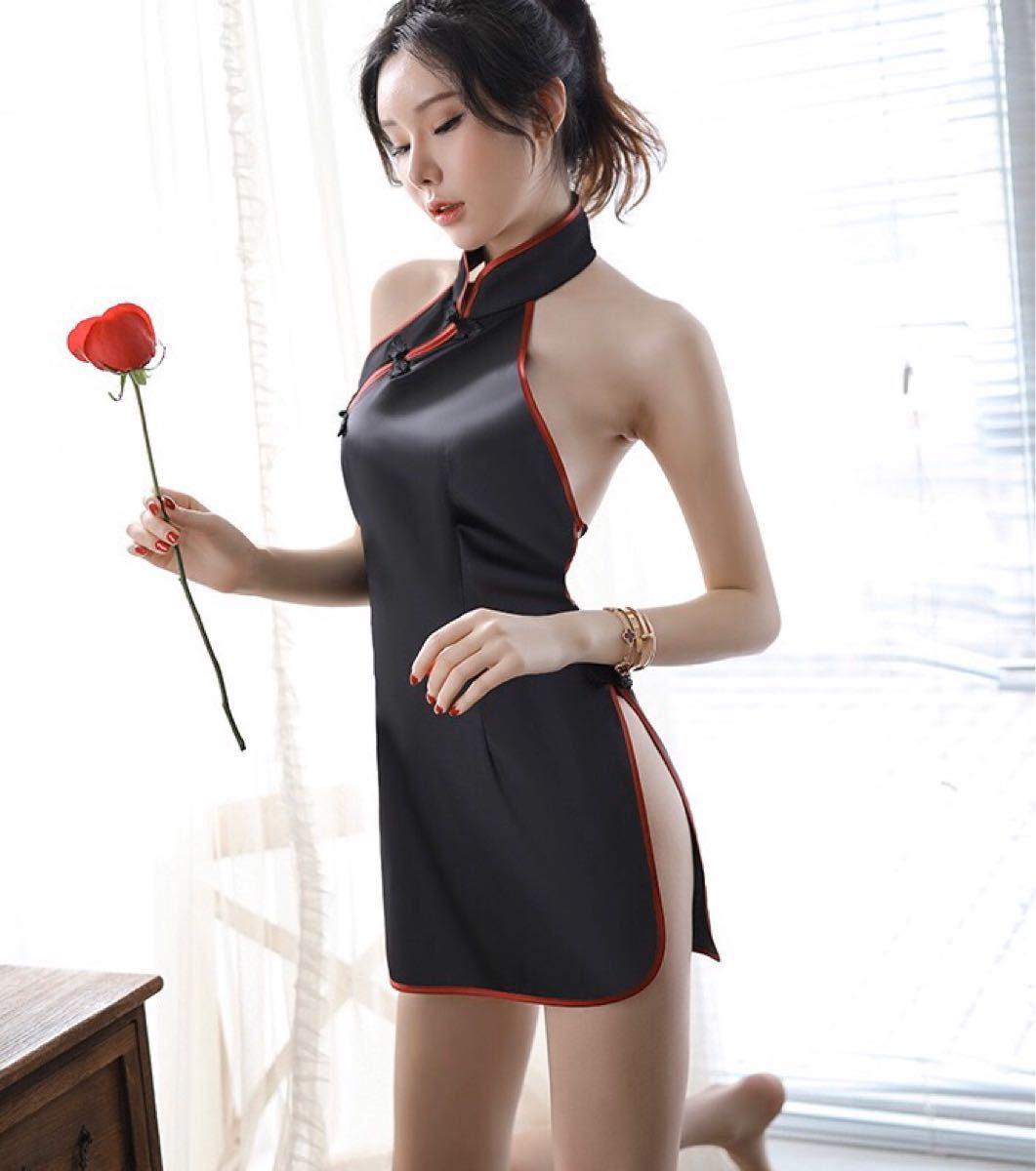 セクシー コスプレ コスプレ衣装 ミニワンピース ボディコンセクシーランジェリー