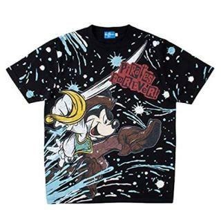 【Mサイズ】パイレーツサマー2019 Tシャツ