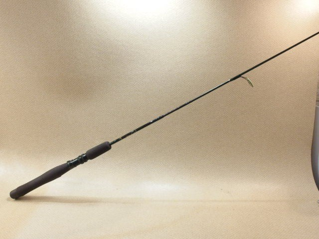 フェンウィック fenwick イーグル グラファイト E53SL  スピニングロッド オールド (17915_画像1