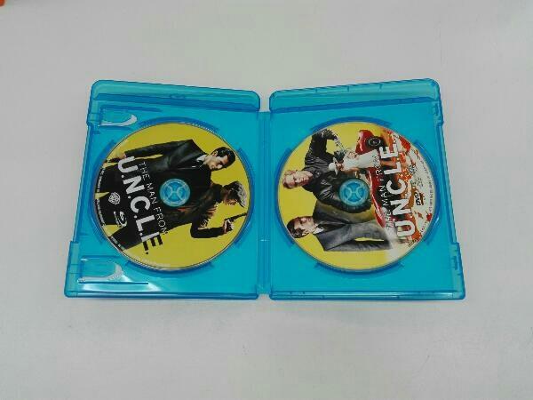 コードネームU.N.C.L.E. ブルーレイ&DVDセット(Blu-ray Disc)_画像3