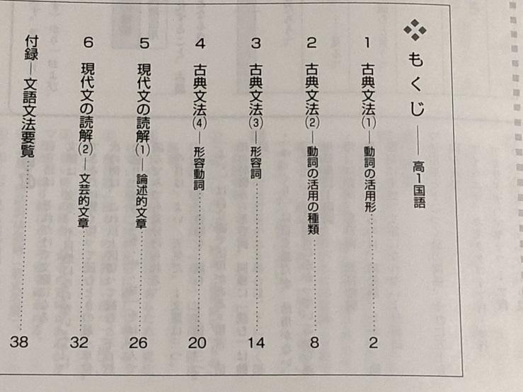 高校新演習◆春期テキスト◆高1国語◆高校入門_画像2
