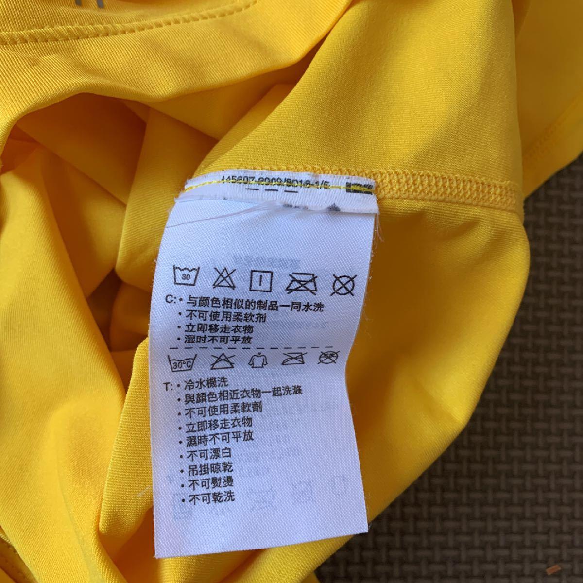 ナイキ アンダーシャツ 長袖
