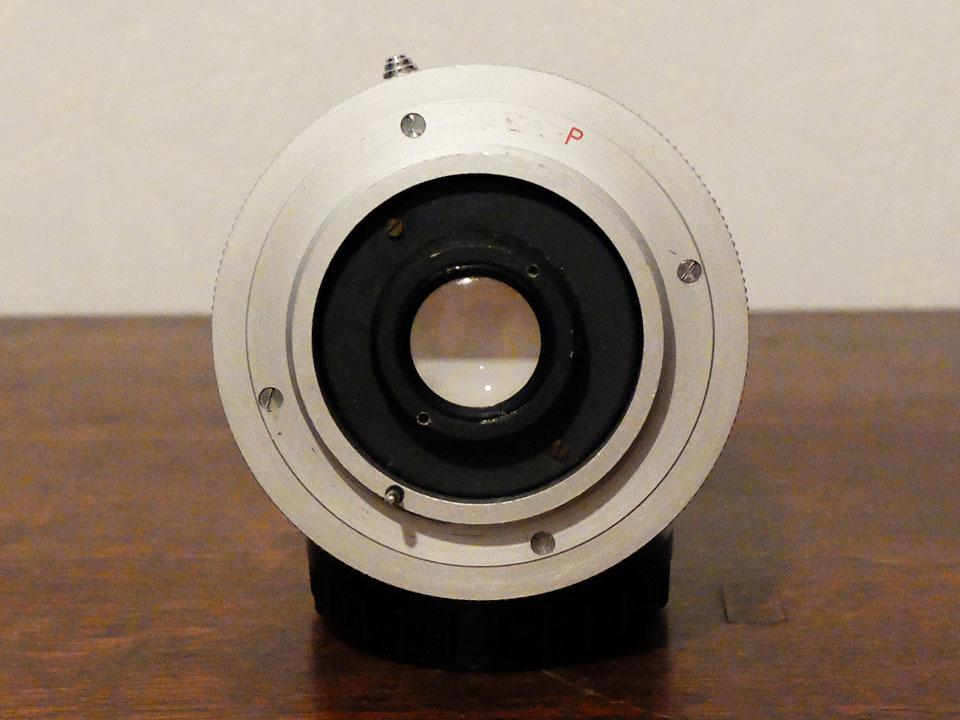 【中古/珍品/ジャンク扱い】ラッキートキナー WIDE AUTO 35mm f2.8〈M42マウント〉:LUCKY-TOKINA Wide Auto 35mm f2.8_画像6