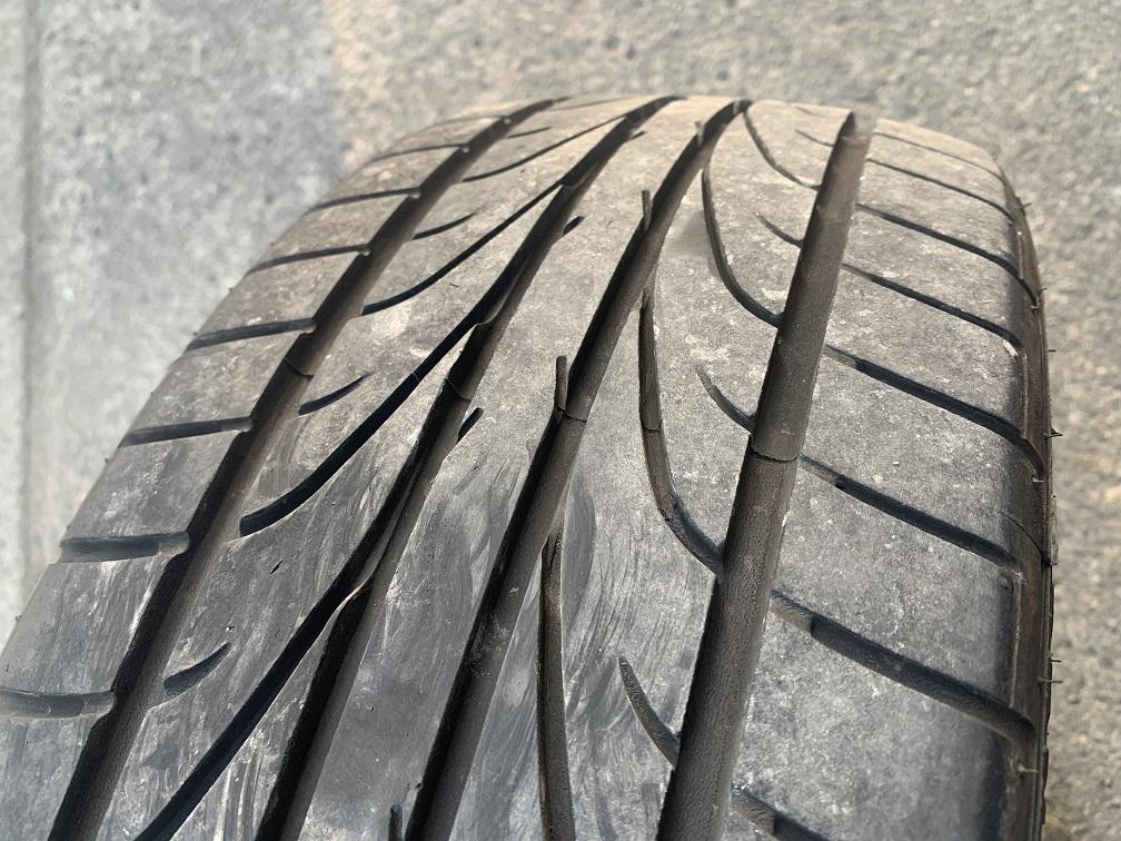 ◆ OZ 17インチアルミホイール タイヤ付4本セット ◆ BMW MINI ミニ ◆_①