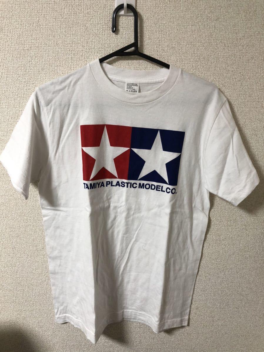 タミヤ半袖Tシャツ_画像1