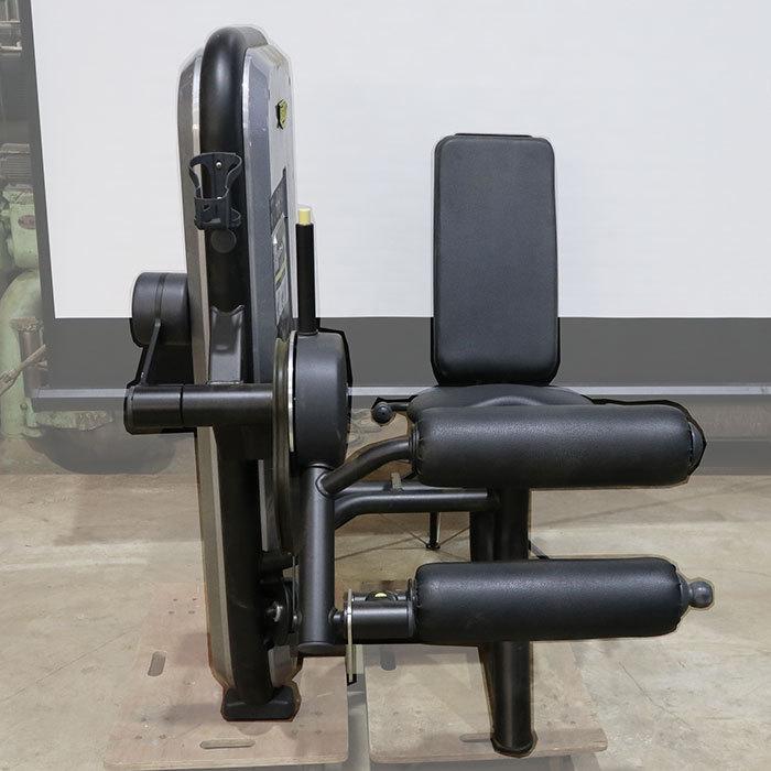 ‰ テクノジム レッグカール MB350C0 ジム エクササイズ フィットネス トレーニング マシン エレメントプラス 中古 KC_画像2